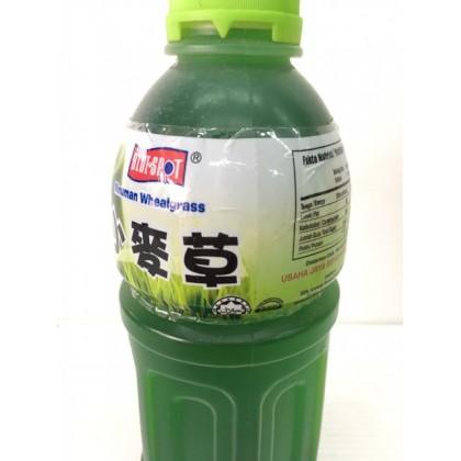 Wheatgrass Bottles Drink 320mlX24bottles (maximum 1 box per order)