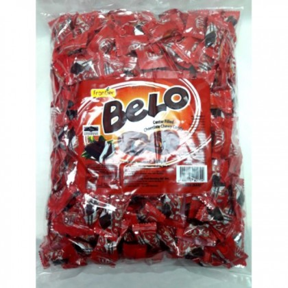 Belo Chocolate Chewy Candy 300pcs土