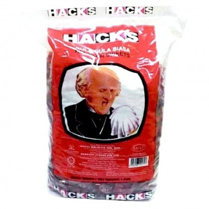 1.5kg Hacks Regular Sweets-Black (wholesale in Selangor)